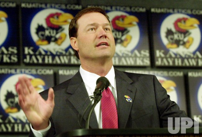 Bill Self Appointed The New Basketball Coach at Kansas