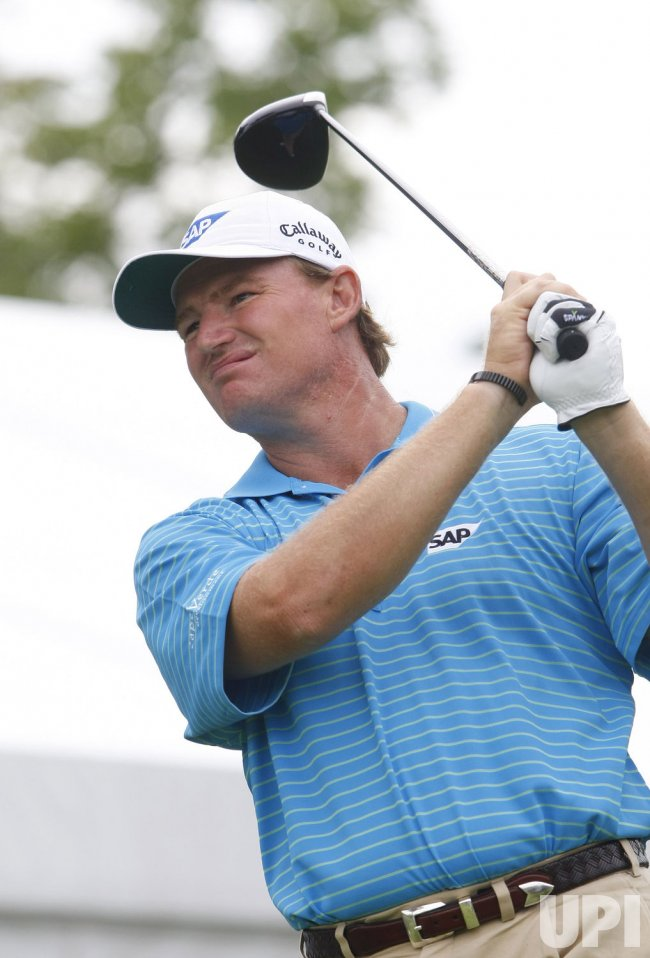 BMW Championship begins in St. Louis