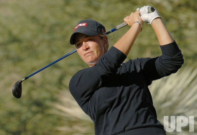 Samsung World Championship third round in Palm Desert, California
