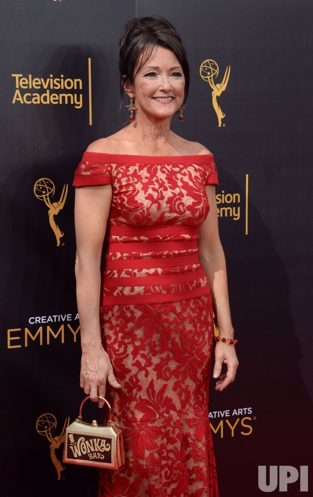 Lisa Waltz attends the Creative Arts Emmy Awards in Los ...