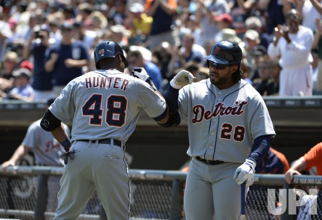 MLB Detroit Tigers vs. Chicago White Sox