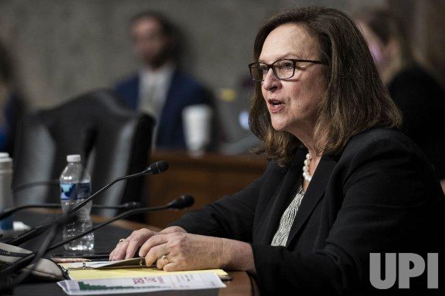 Defense Secretary Austin and General Milley Testify Before Senate on Defense Budget