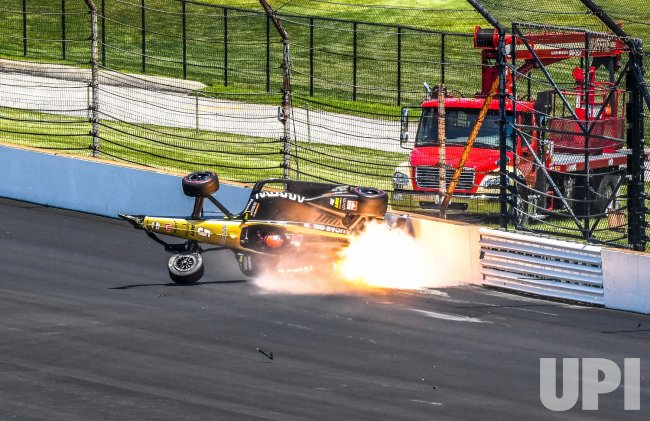 indy 500 qualifying - photo #7