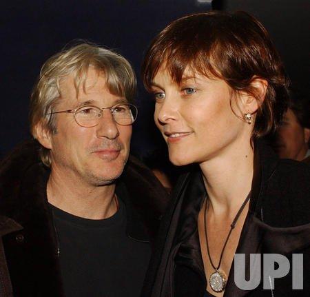"DIRECTOR ROBERT ALTMAN FILM PREMIERE ""THE COMPANY"""
