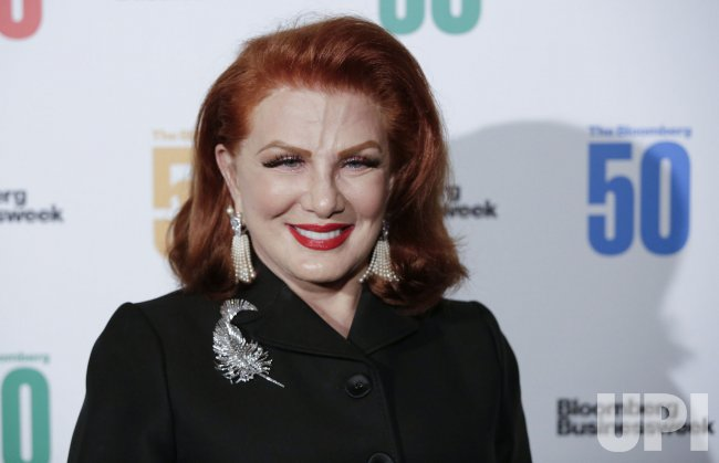 Georgette Mosbacher at 'The Bloomberg 50