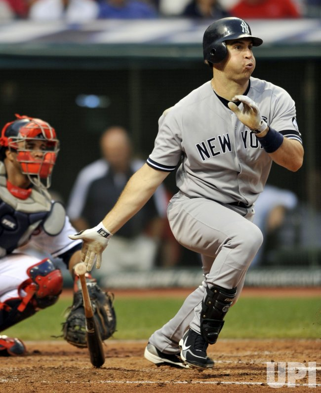 Yankees Teixeira Knocks In Two Runs