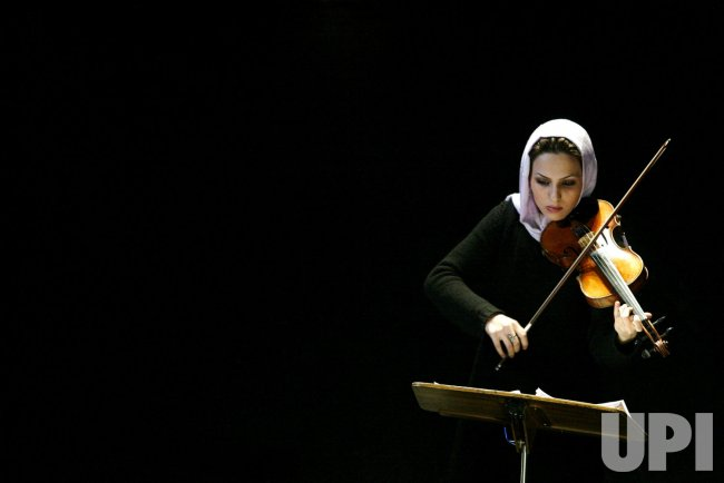 International Fajr Music Festival in Tehran