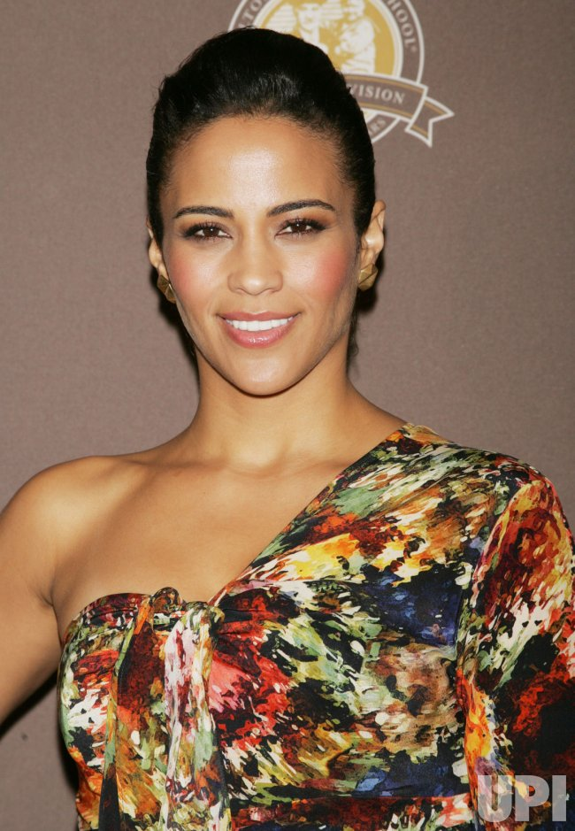 "Paula Patton attends the ""Milton Hershey School"" Screening in New York"