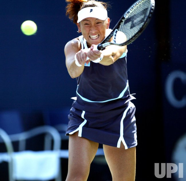 U.S. OPEN TENNIS ROUND TWO IN NEW YORK