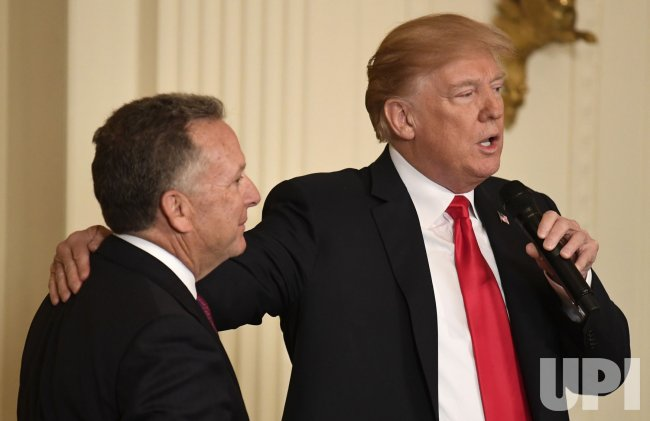 President Trump speaks at White House opioid crisis summit