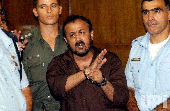 Trial of Marwan Barghouti