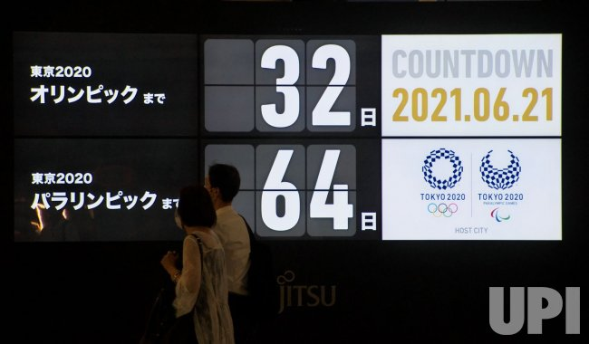 Japan Lifts Covid Emergency One Month Before the Olympics