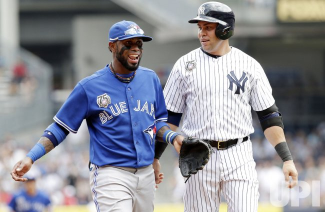 Toronto Blue Jays vs New York Yankees