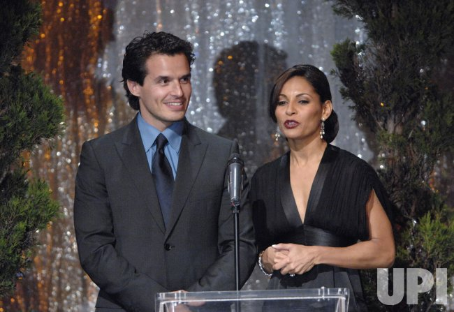 The Diversity Awards held in Los Angeles