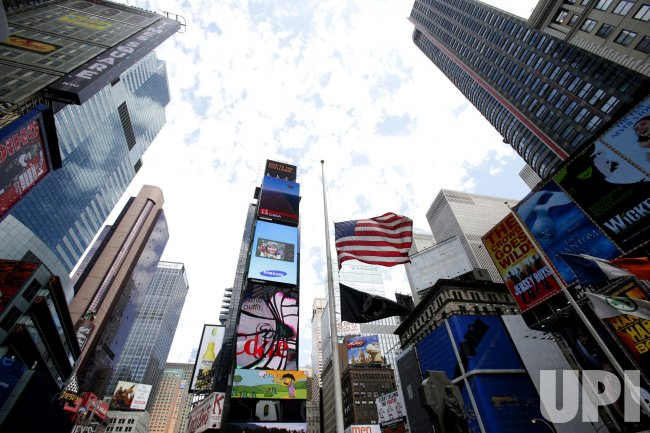 New York City increases security after Boston Bombing
