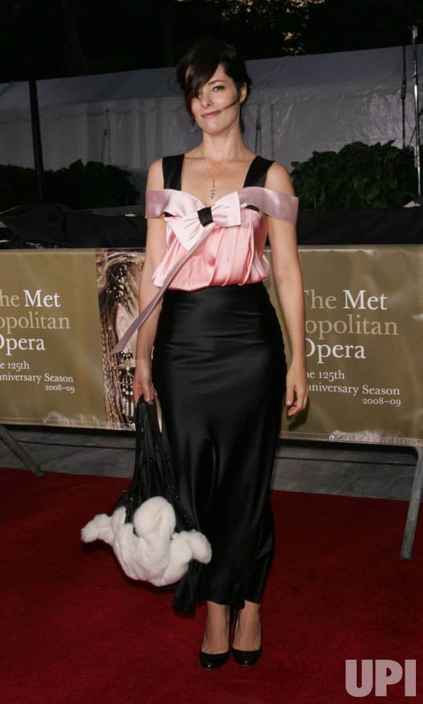 Metropolitan Opera season opening in New York