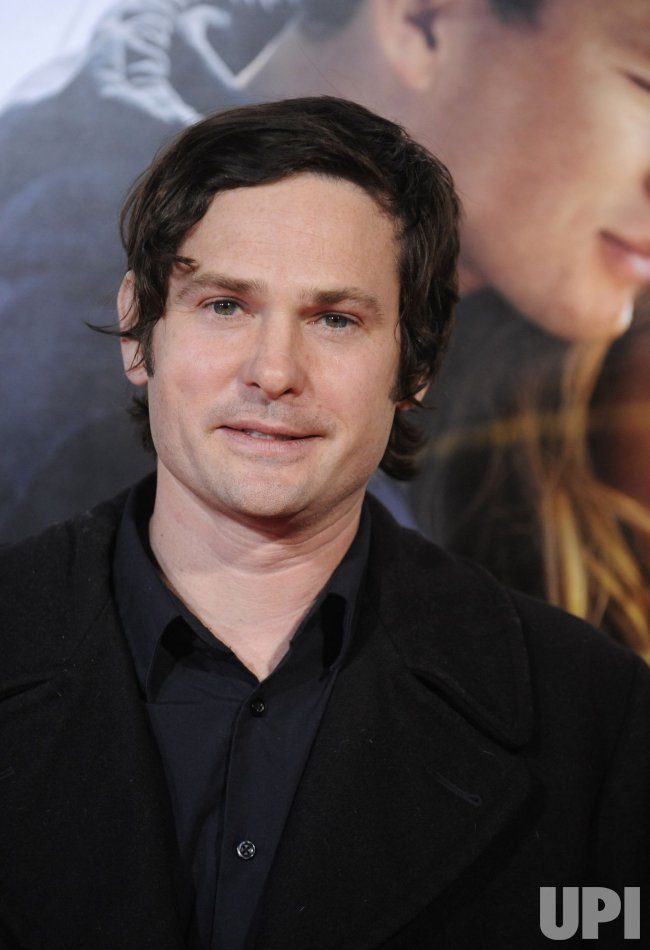 "Cast member Henry Thomas attends the premiere of the film ""Dear John"" in Los Angeles"