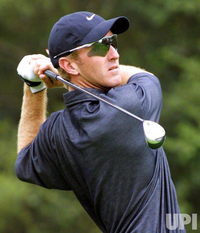 Shell Houston Open - PGA GOLF