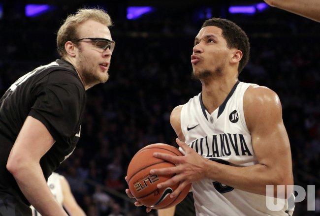 NCAA Big East Basketball Championship Finals