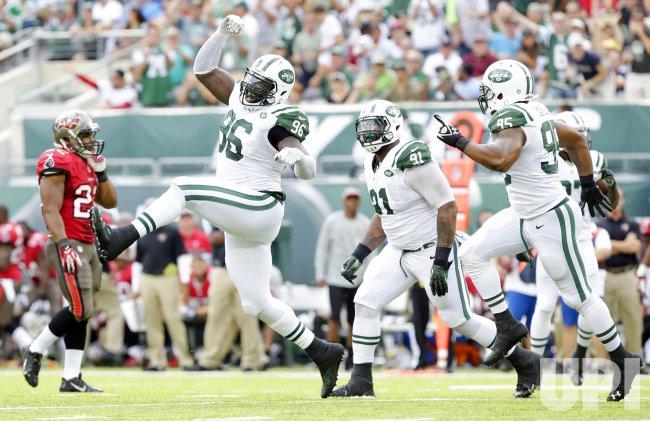 Tampa Bay Buccaneers vs. New York Jets