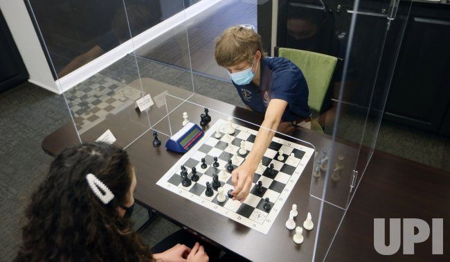Saint Louis Chess Club Reopens