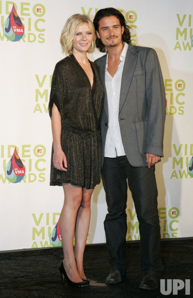 2005 MTV VIDEO MUSIC AWARDS
