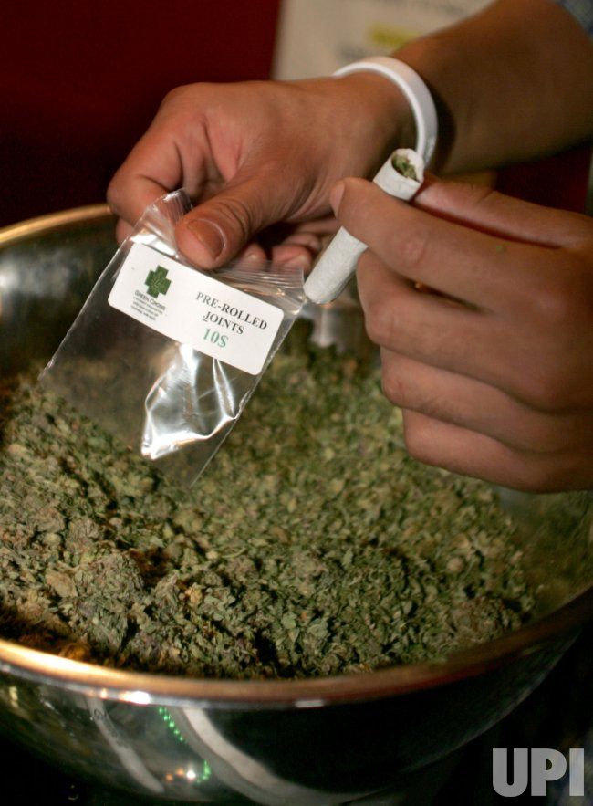 SUPREME COURT RULES AGAINST STATE MEDICINAL POT LAWS
