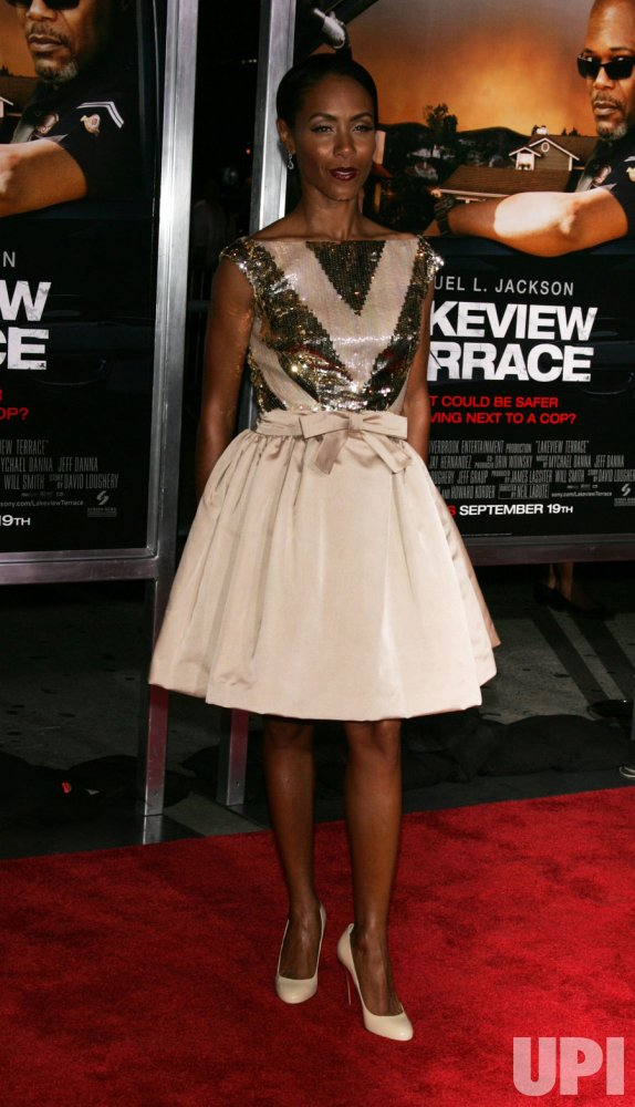 """Lakeview Terrace"" Premiere in New York"