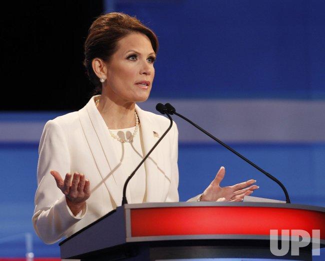 Republican presidential debate in Sioux City, Iowa