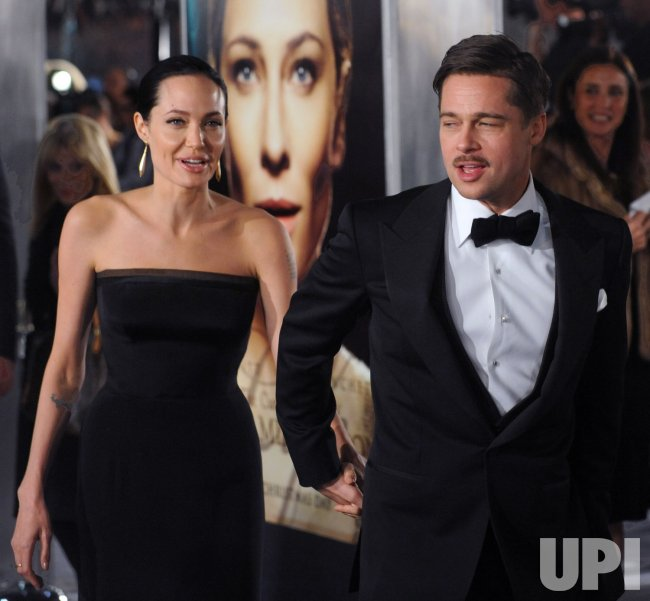 """The Curious Case of Benjamin Button"" premieres in Los Angeles"