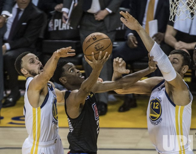 warriors-clippers - photo #16