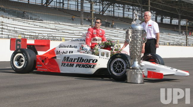 90TH INDIANAPOLIS 500 WINNER