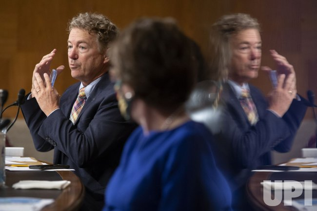 Senate HELP Committee Hearing on Vaccines in Washington