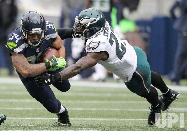 Seattle Seahawks beat thePhiladelphia Eagles 26-15 in Seattle