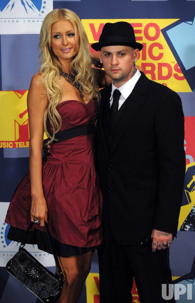 2008 MTV Video Music Awards in Los Angeles