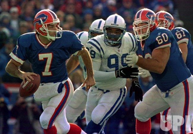Indianapolis Colts vs Buffalo Bills