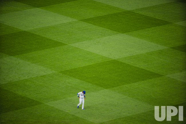Chicago White Sox vs Kansas City Royals in Kansas City