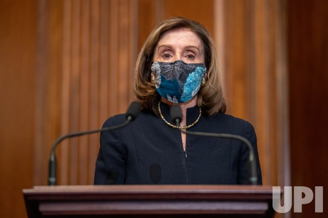 Pelosi Votes to Impeach