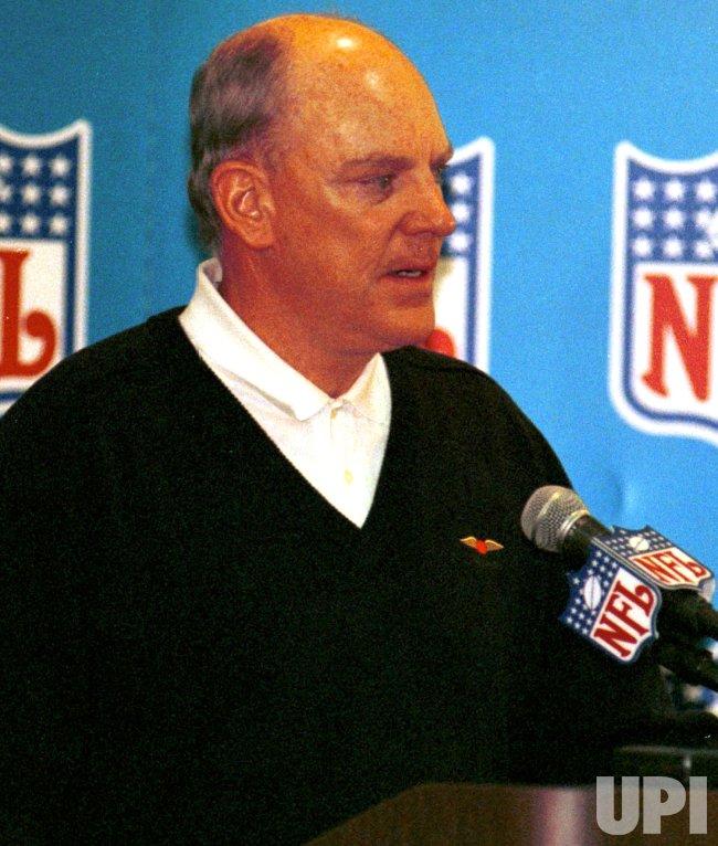 NFL owners meeting in Phoenix