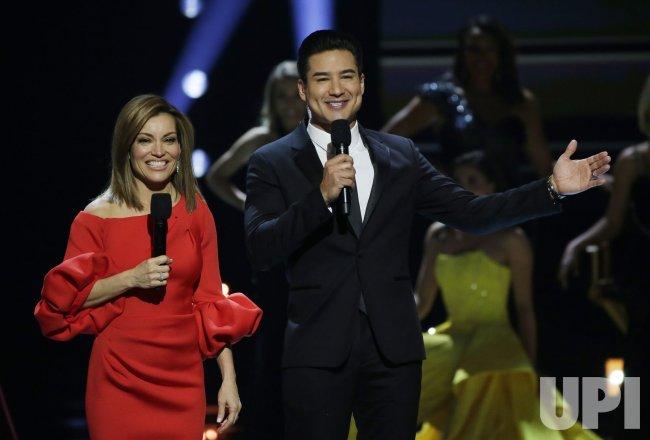 Miss Virginia Camille Schrier Wins 2020 Miss America Upi Com
