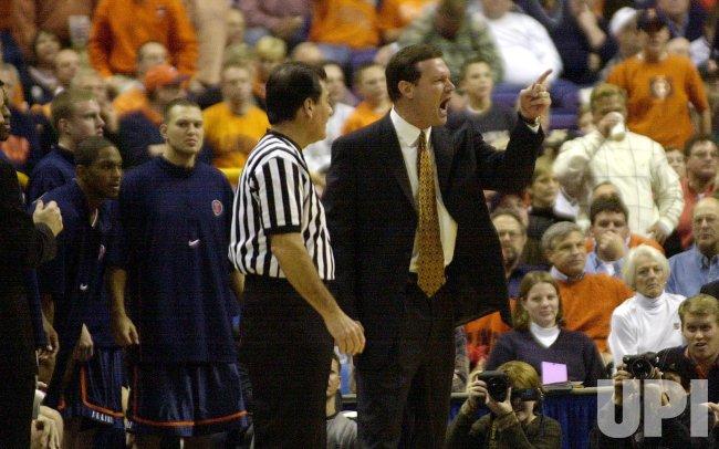 Missouri vs Illinois basketball