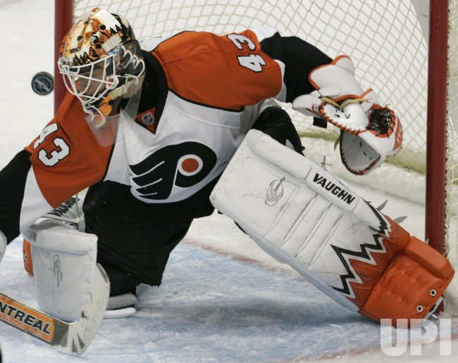 Philadelphia Flyers vs Colorado Avalanche