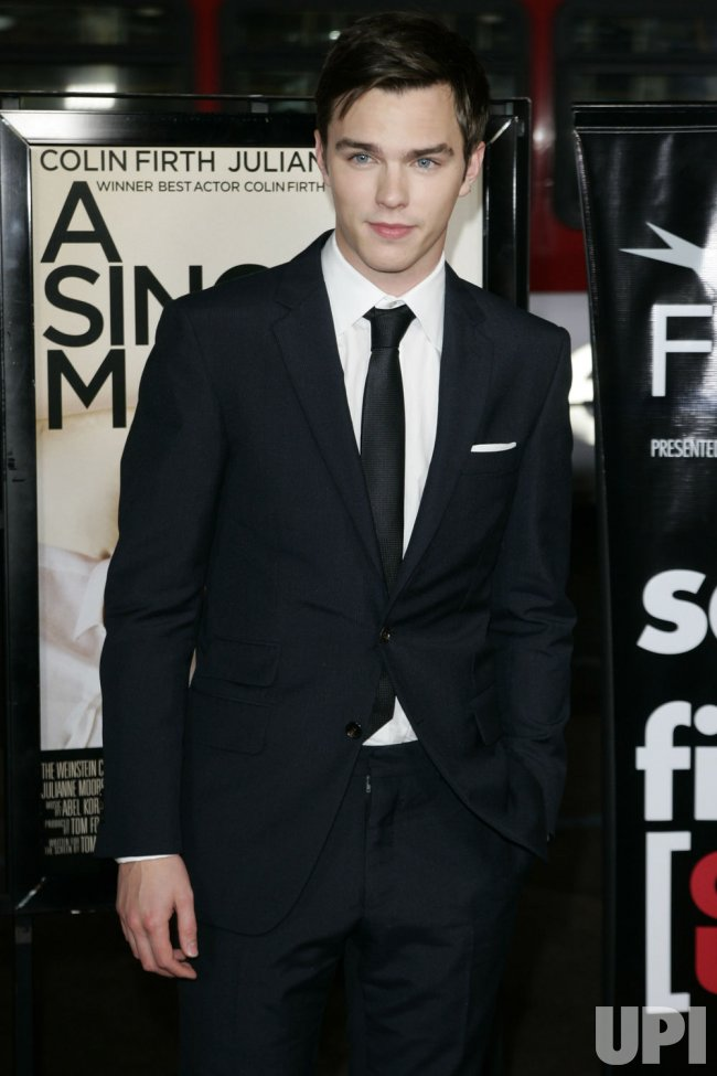 """A Single Man"" premiere held in Los Angeles"