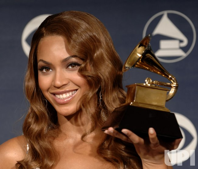 49TH ANNUAL GRAMMY AWARDS