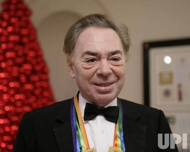 A WHITE HOUSE RECEPTION FOR THE KENNEDY CENTER HONORS