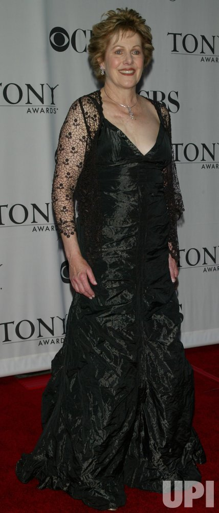 2006 TONY AWARDS ARRIVALS