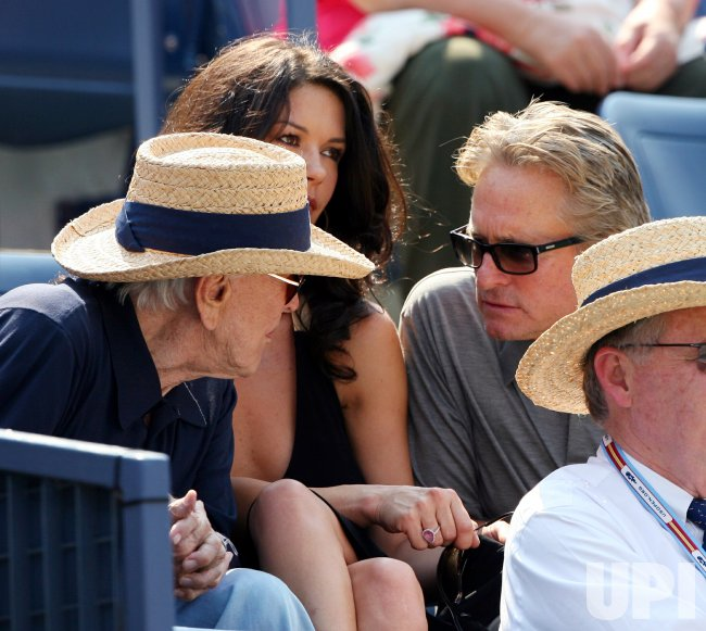 US OPEN TENNIS DAY 12 IN NEW YORK