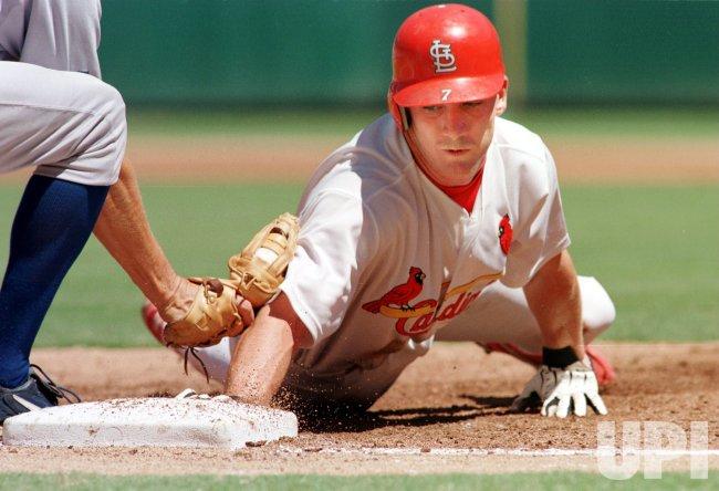 Cardinals v. Cubs