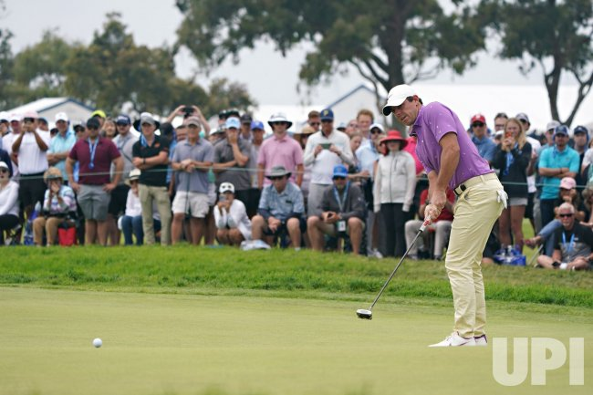 US Open Championship at Torrey Pines Golf Course in San Diego