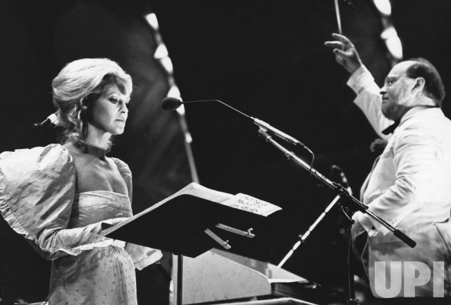 "Joan Bennett Kennedy narrates Benjamin Britten's ""A Young Person's Guide to the Orchestra"""
